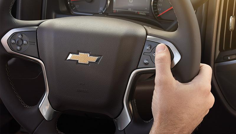 chevrolet-steering-wheel