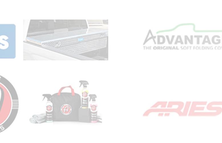 VIP ADI | GM Accessories